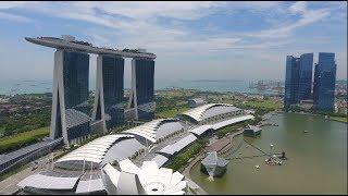 Video Amazing Singapore 2017 (4K) MP3, 3GP, MP4, WEBM, AVI, FLV Agustus 2018