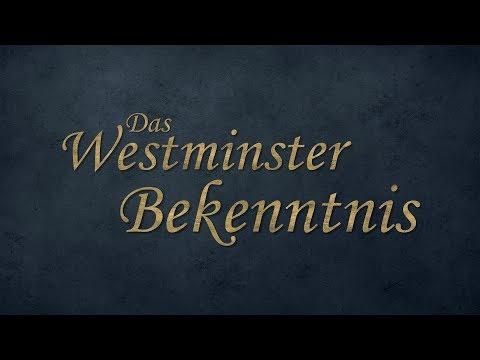 Das Westminster Bekenntnis - Kapitel 1 - 33