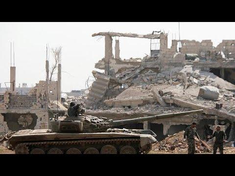Εμπόλεμες ζώνες: Στόχος επιθέσεων τα νοσοκομεία