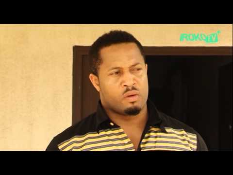 "Mike Ezuronye Heart Broken By Mom - Nigerian Nollywood Movies In "" Mama G Goes Mad"""