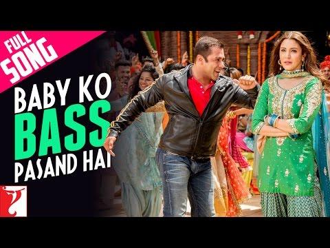 Video Baby Ko Bass Pasand Hai | Full Song | Sultan | Salman Khan | Anushka Sharma | Vishal | Badshah download in MP3, 3GP, MP4, WEBM, AVI, FLV January 2017