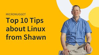 Video MicroNugget: Top 10 Linux Tips for Beginners MP3, 3GP, MP4, WEBM, AVI, FLV Juni 2018