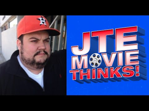 JTE Movie Thinks! – Ep #16. Nick Mundy
