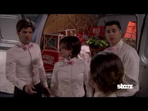 Party Down Season 2 Promo