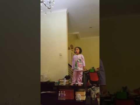 Kalea Maryam Nina Bobo song