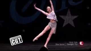 Lucky Star - Chloe Lukasiak - Full Solo - Dance Moms: Choreographer's Cut