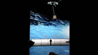 Mission Lander YouTube video