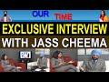 Jass Cheema   Our Time   Channel Punjabi