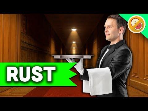 MURDER HOTEL  - Rust w/ Friends [Season 3: Episode 10]