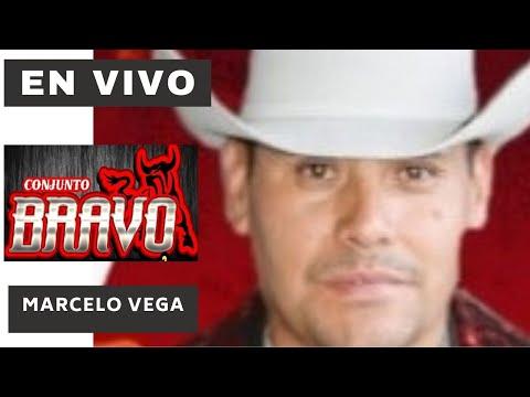 Conjunto Bravo De Marcelo Vega en vivo   parte 1