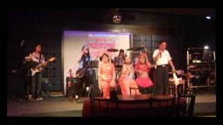 Live Thai Comedy Bangkok April 11th Thailand 2009