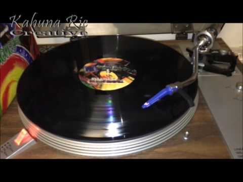 New Travis Matte & The Kingpins LP