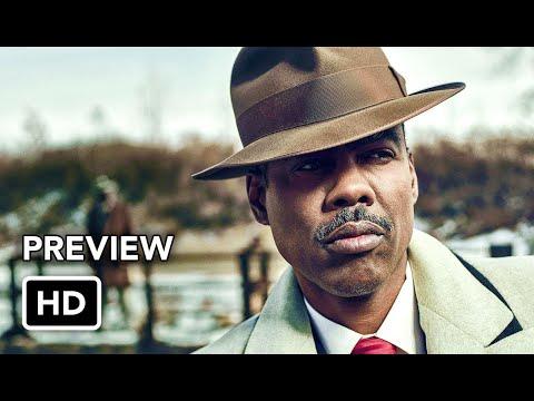 Fargo Season 4 First Look Preview (HD) Chris Rock series