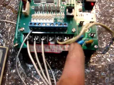 Мини сверлильный станок своими руками из жесткого диска
