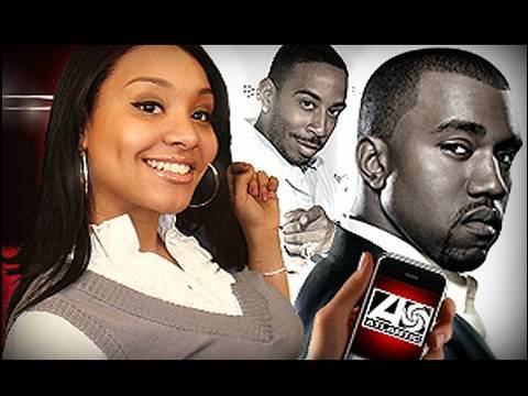 Kanye West v Ludacris - Who Will Sell More ?
