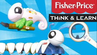 Fisher-Price Think & Learn