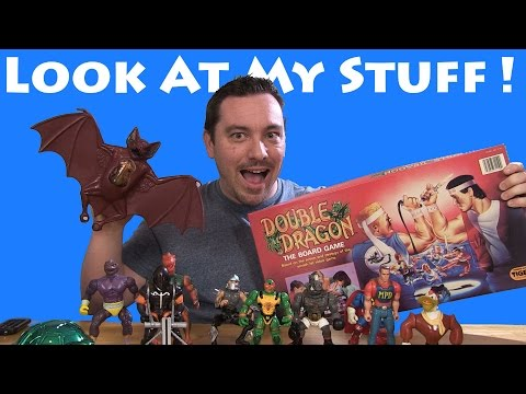 Look At My Stuff! - Toy Haul from Big Fun in Columbus, OH
