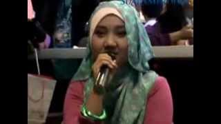 Fatin Datang, Fatinistic Semarang Histeris