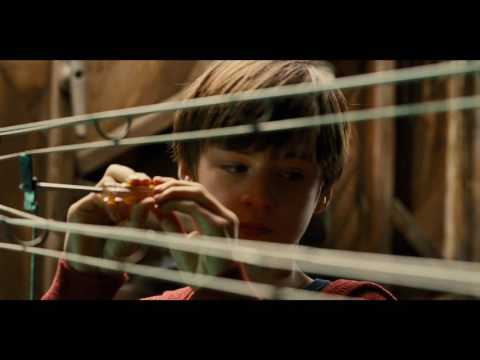 The Book of Henry (Clip 'Happy National Brother's Day!')