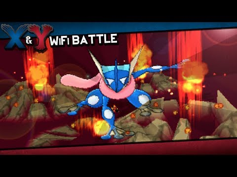 Battle - Pokémon X and Y HD WiFi Battle #12 VS Keenen! Subscribe to stay tuned! http://bit.ly/SubscribeMO Follow my Twitter! https://twitter.com/MunchingOrange LIVE W...