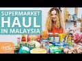 Download Lagu SUPERMARKET HAUL IN MALAYSIA Mp3 Free