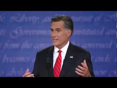 Mitt Romney on saving Medicare: From Each According to His Ability, To Each According To His Need