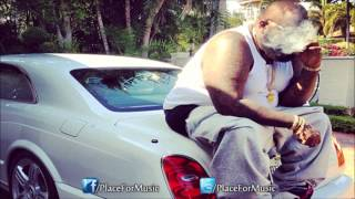 Rick Ross - The Trillest   NEW 2013  