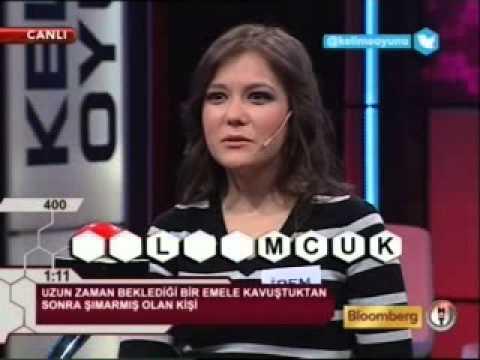 amcik - Kelime Oyunu'nda Küfür Etmek - Amcık.