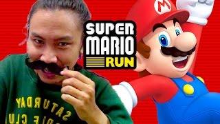 Super Mario Run akhirnya dirilis di iOS! Seperti apa sih serunya main game Mario di perangkat Apple? Simak Risky memainkannya di video ini!Super Mario Run belum rilis di Android, jadi sabar ya ...---SUPER MARIO RUNiOS:https://itunes.apple.com/us/app/super-mario-run/id1145275343?mt=8--------Jangan lupa untuk Like dan Share video kami. Subscribe juga di channel kami.Untuk tahu lebih banyak mengenai dunia game di dunia dan di Indonesia, kunjungi situs kami di:Tech in Asia Games: http://techin.asia/1EUr0BZ-------Like dan Follow kami di media sosial:Facebook: http://techin.asia/2dhrlcTTwitter: http://techin.asia/1Na2bJeInstagram: https://www.instagram.com/tia_games/©: dr.m 2016, Indonesia's First Certified Official Youtube MCN (Multi Channel Network)https://servicesdirectory.withyoutube.com/directory/pt-digital-rantai-maya-drm