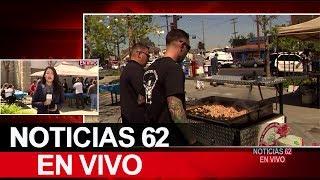 Evento de recaudación de fondos para familia hispana. – Noticias 62. - Thumbnail