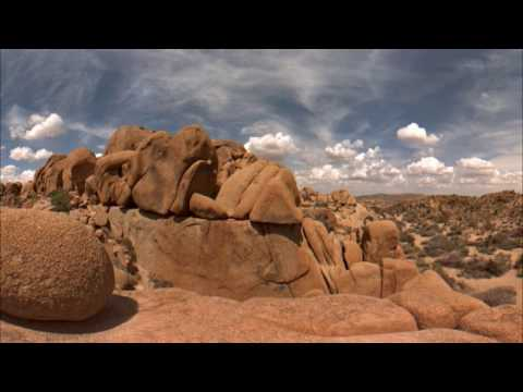 Virtual Reality: National Parks Highlights