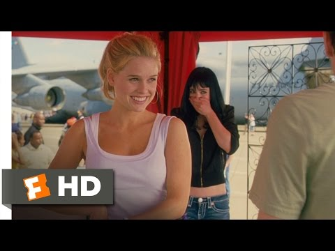 She's Out of My League (6/9) Movie CLIP - Honesty (2010) HD