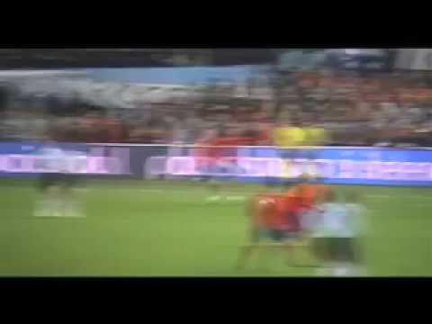 Análisis España-Argentina