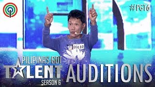 Video Pilipinas Got Talent 2018 Auditions: Randy Belluga - Singing while Playing Pinoy Games MP3, 3GP, MP4, WEBM, AVI, FLV Desember 2018
