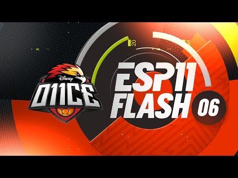 ESP11 | Flash de Noticias 06