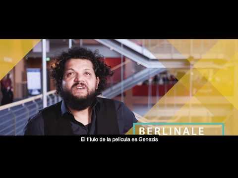 Genezis - ENTREVISTA BERLINALE 2018|Árpád Bogdán?>