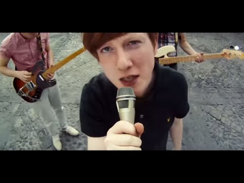 "Two Door Cinema Club ""Something Good Can Work"" – Official Video"