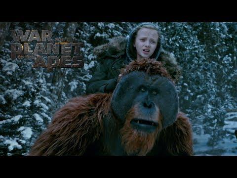 "La Guerra del Planeta de los Simios - ""Last Stand"" TV Commercial?>"