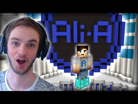 Minecraft Server – AliAcraft TOUR! – Join Now! (mc.AliAcraft.net)