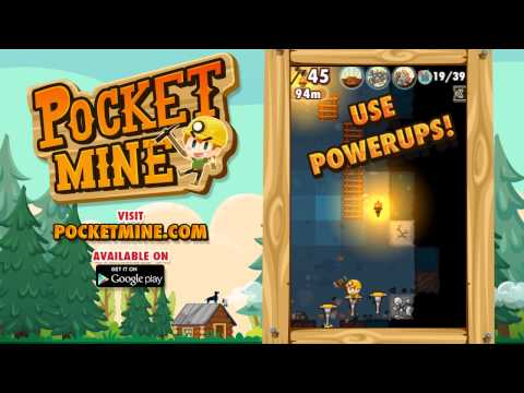 Video of Pocket Mine