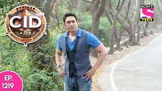 CID - सी आ डी - Episode 1219 - 4th November, 2017