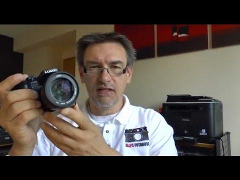 Panasonic Lumix DMC-GH3 - Mein Fazit (Deutsche Version)