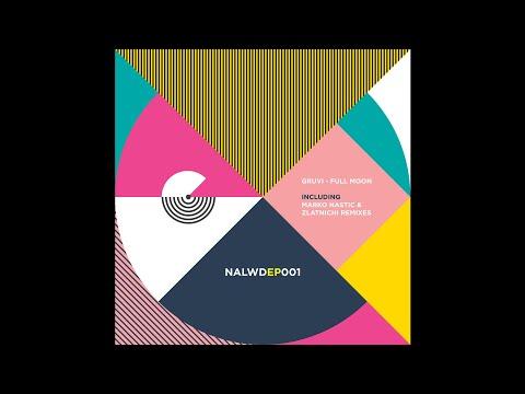 Gruvi - Full Moon (Zlatnichi Remix) [NALWDEP001]