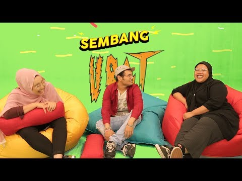 SEMBANG URAT PUTUS! - 2019 & Still Body-Shaming! [Part 1]