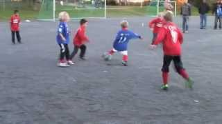 Sandvik Norway  city photo : The next Odegaard. Norwegian wonderkid Oliver!