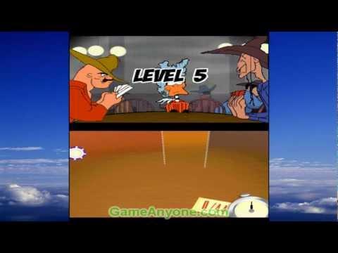 Looney Tunes: Duck Amuck #1