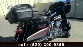 9. 2006 Harley-Davidson Electra Glide Standard - FLHT - RideNo