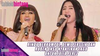 Video Dewi Persik Menangis Saat Video Call dengan Julia Perez MP3, 3GP, MP4, WEBM, AVI, FLV Mei 2017