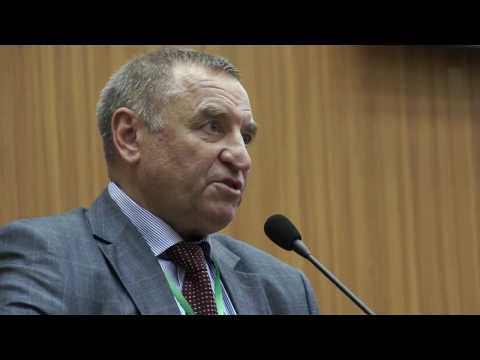 Валерий Гогин: система добровольной сертификации органической продукции в Татарстане