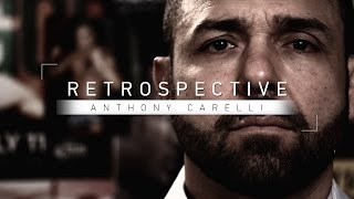Retrospective: Anthony Santino Marella Carelli - Part 1 - Full Episode by Fight Network